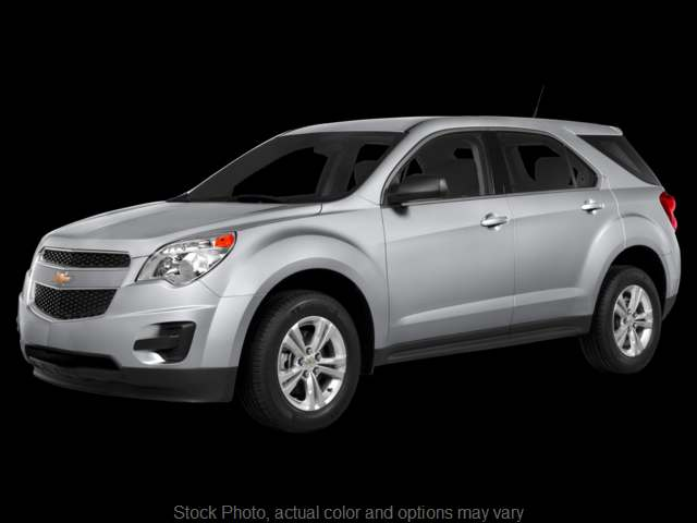 2013 Chevrolet Equinox 4d SUV AWD LS at I Deal Auto near Louisville, KY
