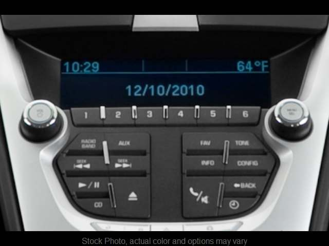 Used 2013  Chevrolet Equinox 4d SUV FWD LS at Ubersox Used Car Superstore near Monroe, WI