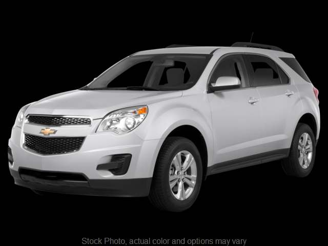 2013 Chevrolet Equinox 4d SUV AWD LT1 at The Car Shoppe near Queensbury, NY