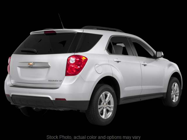 Used 2015  Chevrolet Equinox 4d SUV AWD LT w/2LT at I Deal Auto near Louisville, KY