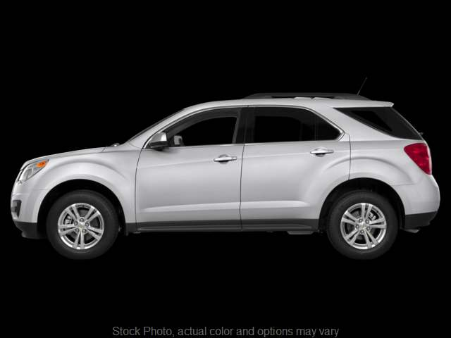 Used 2013  Chevrolet Equinox 4d SUV FWD LT1 at Bill Fitts Auto Sales near Little Rock, AR
