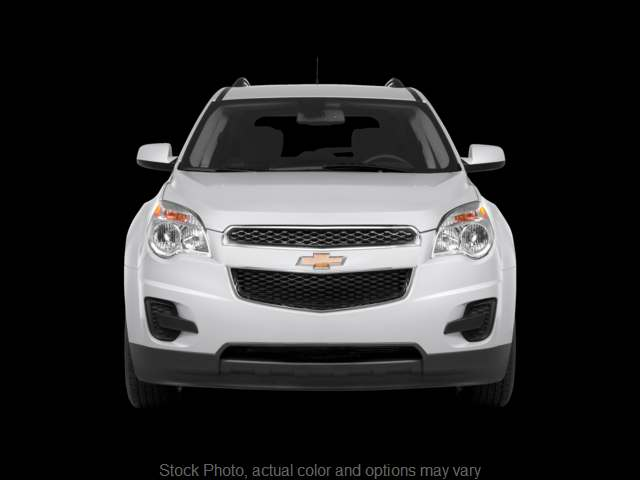 Used 2014  Chevrolet Equinox 4d SUV FWD LT1 at Nissan of Paris near Paris, TN
