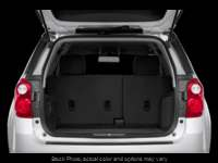 Used 2014  Chevrolet Equinox 4d SUV FWD LT1 at Bobb Suzuki near Columbus, OH