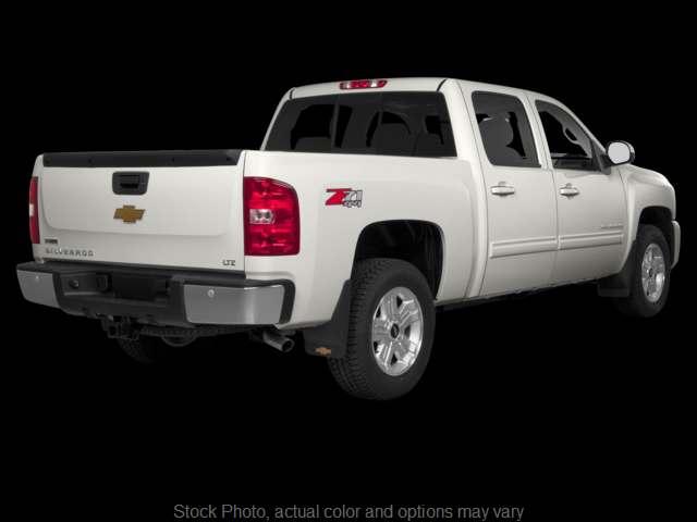 Used 2013  Chevrolet Silverado 1500 2WD Crew Cab LS at Shook Auto Sales near New Philadelphia, OH