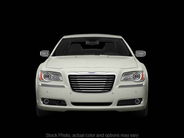 Used 2013  Chrysler 300C 4d Sedan Luxury V6 AWD at Shook Auto Sales near New Philadelphia, OH