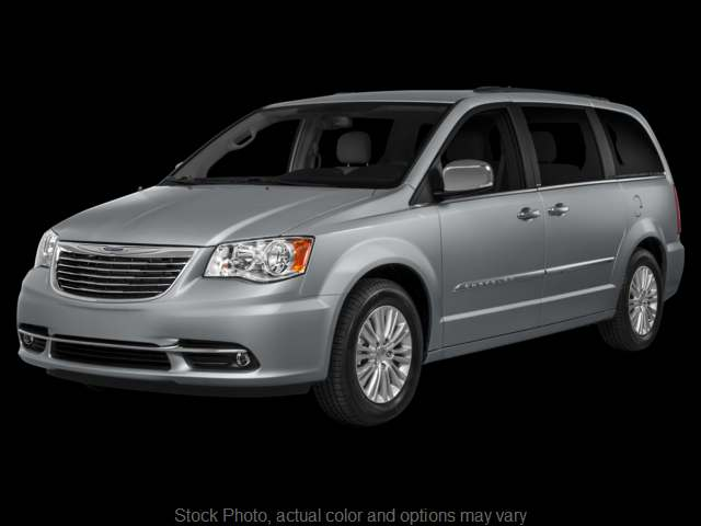 Used 2013 Chrysler Town & Country 4d Wagon Touring L at Ubersox Used Car Superstore near Monroe, Wisconsin