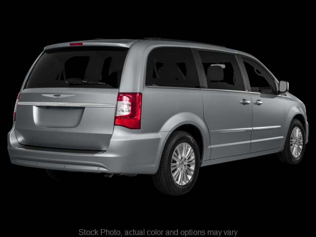 Used 2013  Chrysler Town & Country 4d Wagon Touring at Carmack Car Capitol near Danville, IL