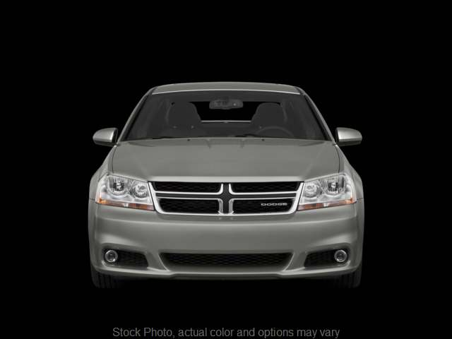 Used 2013  Dodge Avenger 4d Sedan SE at Express Auto near Kalamazoo, MI
