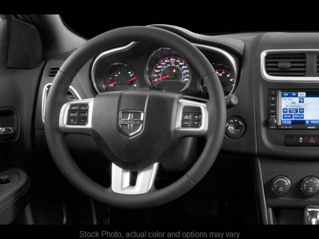 Used 2013  Dodge Avenger 4d Sedan SE V6 at Action Auto Group near Oxford, MS