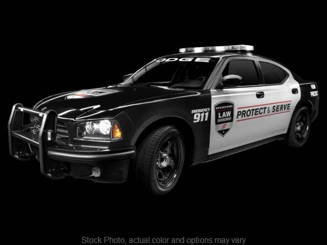 Used 2013 Dodge Charger 4d Sedan Police Hemi at Ramsey Motor Company - North Lot near Harrison, AR