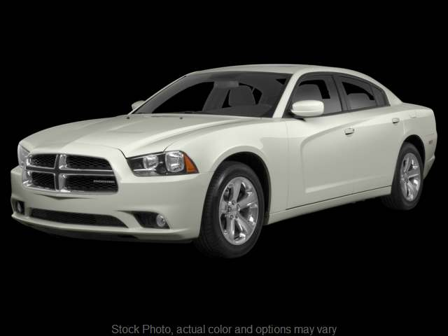 2013 Dodge Charger 4d Sedan R/T at The Gilstrap Family Dealerships near Easley, SC