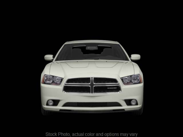 Used 2013  Dodge Charger 4d Sedan R/T AWD at Carriker Auto Outlet near Knoxville, IA