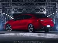 Used 2013  Dodge Dart 4d Sedan Limited at City Wide Auto Credit near Toledo, OH
