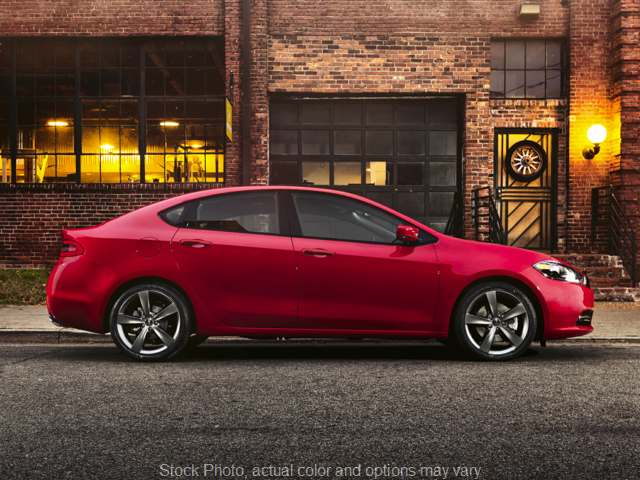 Used 2015  Dodge Dart 4d Sedan Aero at The Auto Plaza near Egg Harbor Township, NJ
