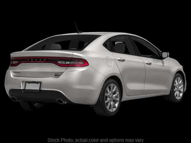 Used 2014  Dodge Dart 4d Sedan SE at Express Auto near Kalamazoo, MI