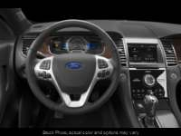 Used 2015  Ford Taurus 4d Sedan Limited V6 at Mike Burkart Ford near Plymouth, WI