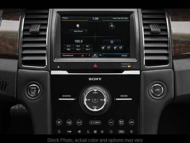 Used 2014  Ford Taurus 4d Sedan SEL V6 at I Deal Auto near Louisville, KY