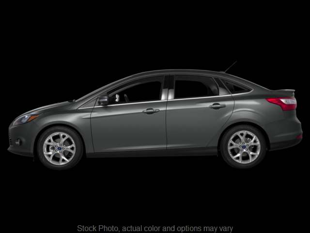 Used 2013  Ford Focus 4d Sedan SE at Keenan's Cherryland near West Salem, WI