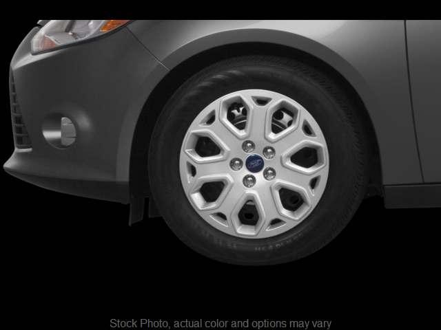 Used 2013  Ford Focus 4d Hatchback Titanium at Express Auto near Kalamazoo, MI