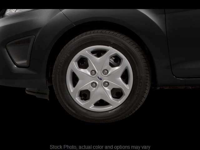 Used 2013  Ford Fiesta 4d Sedan SE at Maxx Loans USA near Saline, MI
