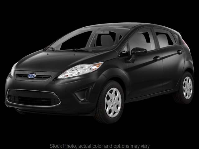 Used 2013  Ford Fiesta 4d Hatchback SE at Naples Auto Sales near Vernal, UT