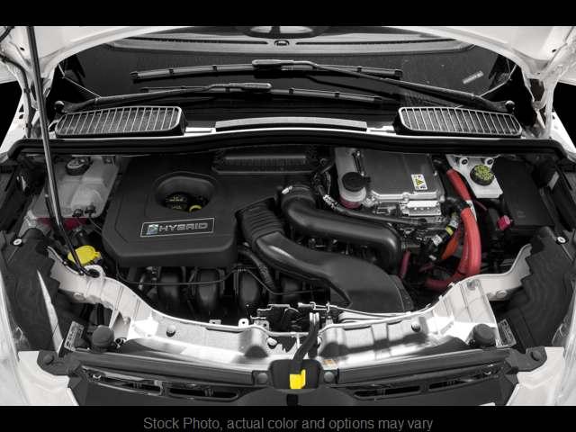 Used 2016  Ford C-MAX Hybrid 4d Hatchback SE at Camacho Mitsubishi near Palmdale, CA