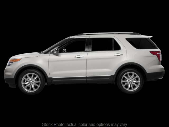 Used 2013  Ford Explorer 4d SUV FWD at AUTOSMART CARS near Algona, IA
