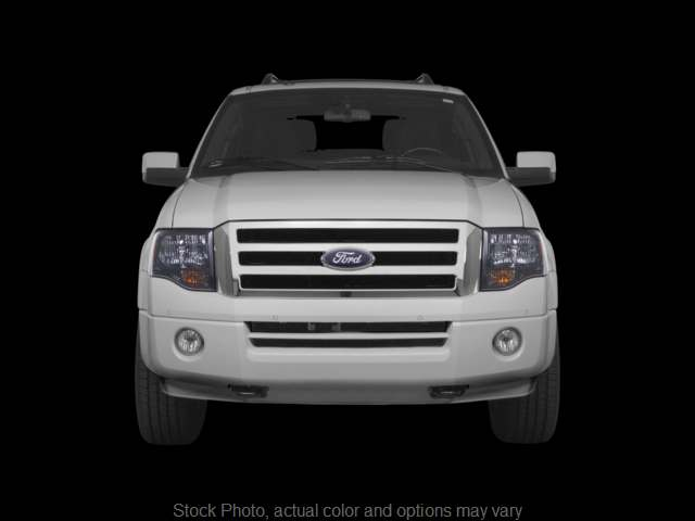 Used 2013  Ford Expedition 4d SUV 2WD Limited at Premier Car & Truck near St. George, UT