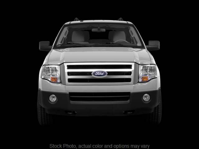 Used 2013  Ford Expedition EL 4d SUV 4WD Limited at Shook Auto Sales near New Philadelphia, OH