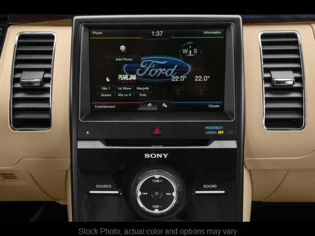 Used 2013  Ford Flex 4d SUV AWD SEL at Bradley Auto Finance near Hudson, NH
