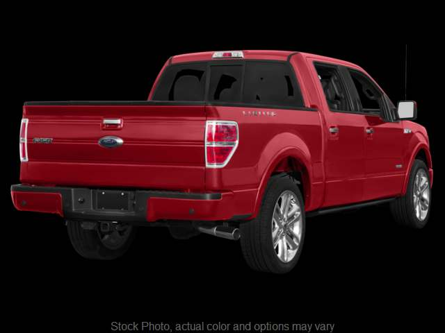 Used 2013  Ford F150 4WD Supercrew Limited at City Wide Auto Credit near Toledo, OH