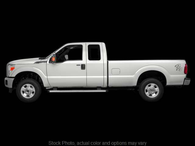 Used 2013  Ford F250 4WD Supercab XL Longbed at Graham Auto Group near Mansfield, OH