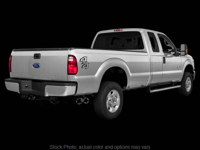 Used 2014  Ford F350 4WD Supercab XL SRW Longbed at Graham Auto Group near Mansfield, OH
