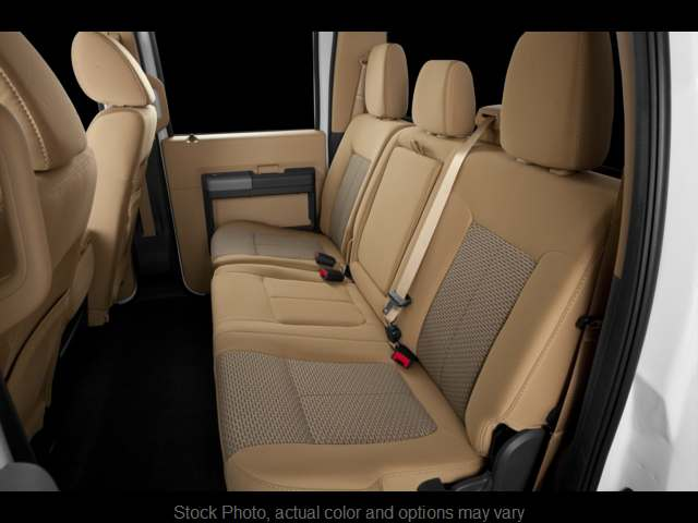Used 2013  Ford F350 4WD Crew Cab XLT SRW at Hallada Ford near Dodgeville, WI