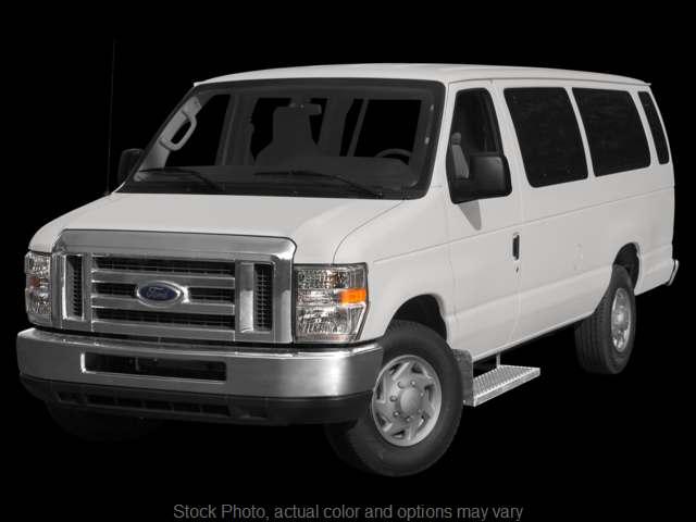 Used 2013  Ford Econoline Wagon E350 Ext Wagon XL at VA Trucks near Henrico, VA