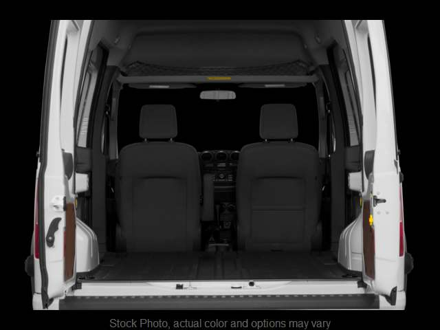 Used 2013  Ford Transit Connect Cargo 4d Wgn XL (100A) at VA Cars West Broad, Inc. near Henrico, VA