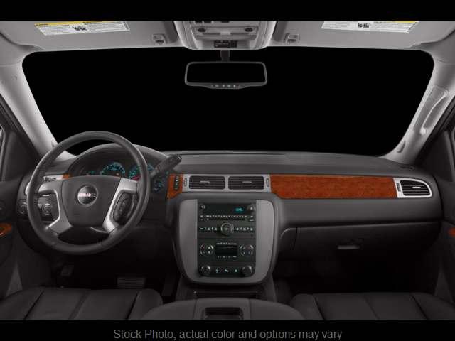 Used 2013  GMC Yukon 4d SUV 4WD SLT at Midgette Auto near Harbinger, NC