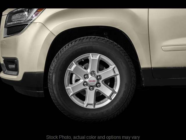 Used 2016  GMC Acadia 4d SUV FWD SLE-1 at McKaig Chevrolet Buick near Gladewater, TX
