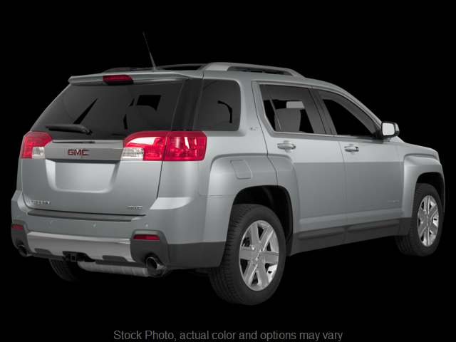 Used 2013  GMC Terrain 4d SUV FWD SLT2 at Shields Auto Group near Rantoul, IL