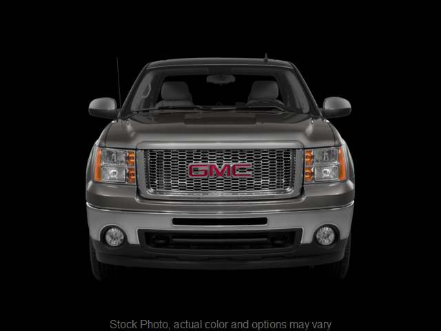 Used 2013  GMC Sierra 1500 4WD Ext Cab SLT at City Wide Auto Credit near Toledo, OH