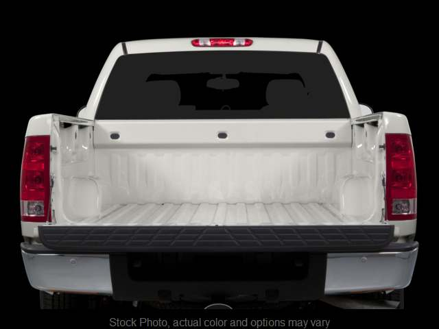 Used 2013  GMC Sierra 1500 4WD Crew Cab SLE at Ted Ciano's Used Cars and Trucks near Pensacola, FL