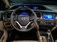 Used 2015  Honda Civic Sedan 4d LX 5spd at Camacho Mitsubishi near Palmdale, CA