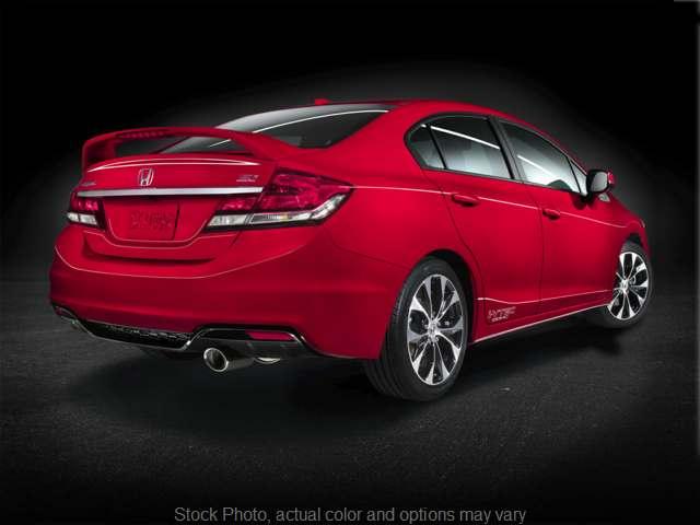 Used 2015  Honda Civic Sedan 4d Si w/Summer Tires at The Gilstrap Family Dealerships near Easley, SC