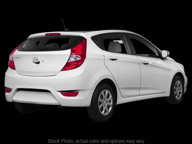 Used 2013  Hyundai Accent 5d Hatchback SE Auto at Sunbelt Automotive near Albemarle, NC