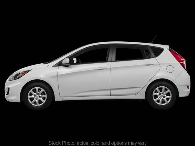 Used 2013  Hyundai Accent 5d Hatchback SE Auto at Action Auto Group near Oxford, MS