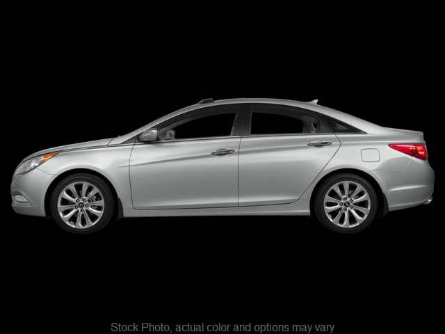 Used 2013  Hyundai Sonata 4d Sedan GLS at AutoMax Jonesboro near Jonesboro, AR