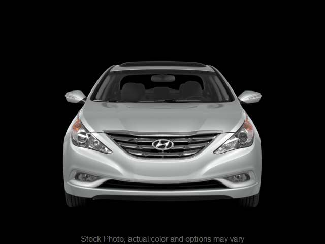 Used 2013  Hyundai Sonata 4d Sedan GLS at Action Auto Group near Oxford, MS