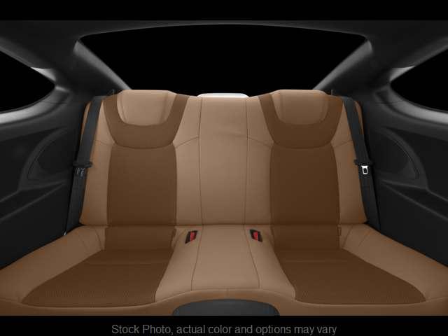 Used 2013  Hyundai Genesis Coupe 2d Coupe 2.0T Auto at Sunbelt Automotive near Albemarle, NC
