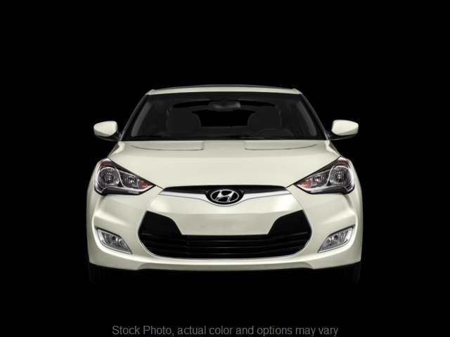 Used 2013  Hyundai Veloster 3d Coupe RE:MIX Auto at City Wide Auto Credit near Toledo, OH