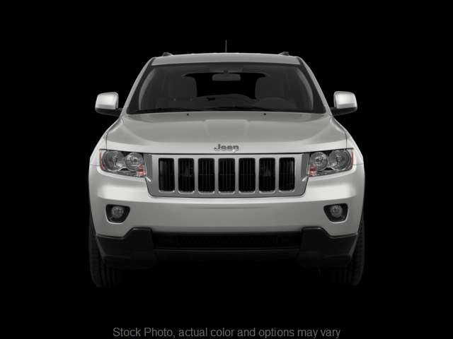 Used 2013  Jeep Grand Cherokee 4d SUV 4WD Laredo X at Bill Fitts Auto Sales near Little Rock, AR